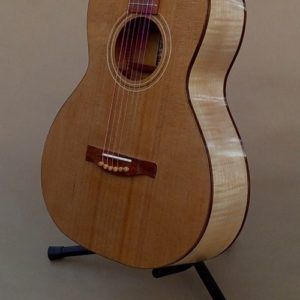 Web Arwen Guitar No. 205 by Justin Deurmyer