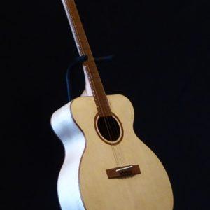 web tenor guitar